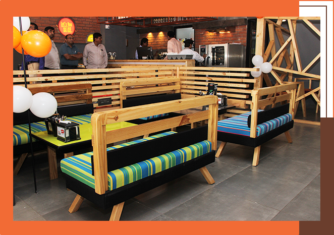 the nest indore